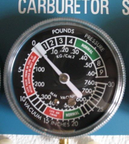 carburetor syncronizing for 1985 gs550l