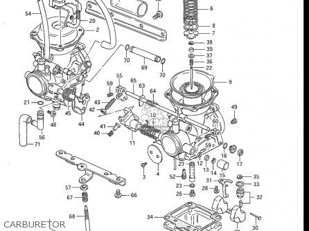 1983 gr650 carburetor question mikuni  : mikuni carburetor diagram - findchart.co